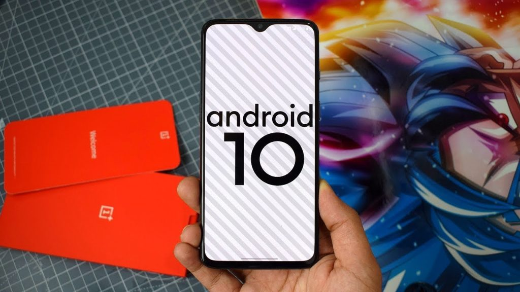 Android 10 Logo 1024x576