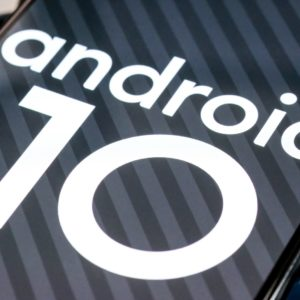 Image article Galaxy S10 : la bêta d'Android 10 sera disponible en France très bientôt