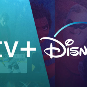 Image article «La compétition sera rude» : Netflix reconnaît que Disney+ et Apple TV+ vont lui faire mal