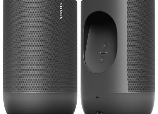Enceinte Sonos Move
