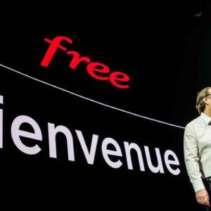 Image article Débits 5G : Free est accusé de pratiques commerciales déloyales