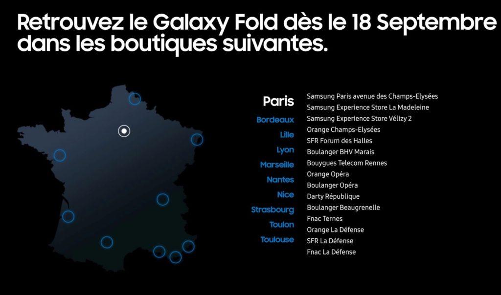 Galaxy Fold Liste Boutiques 1024x604