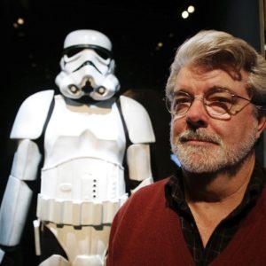 Image article Star Wars 7 : George Lucas a été déçu par le manque de nouveautés