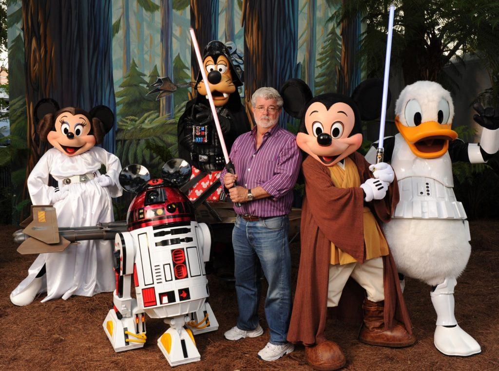 George Lucas Disney 1024x762