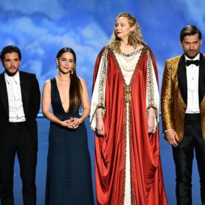 Image article L'ultime saison de Game of Thrones rafle l'Emmy de la meilleure série dramatique