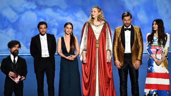 GoT Saison 8 Emmy Awards 600x337