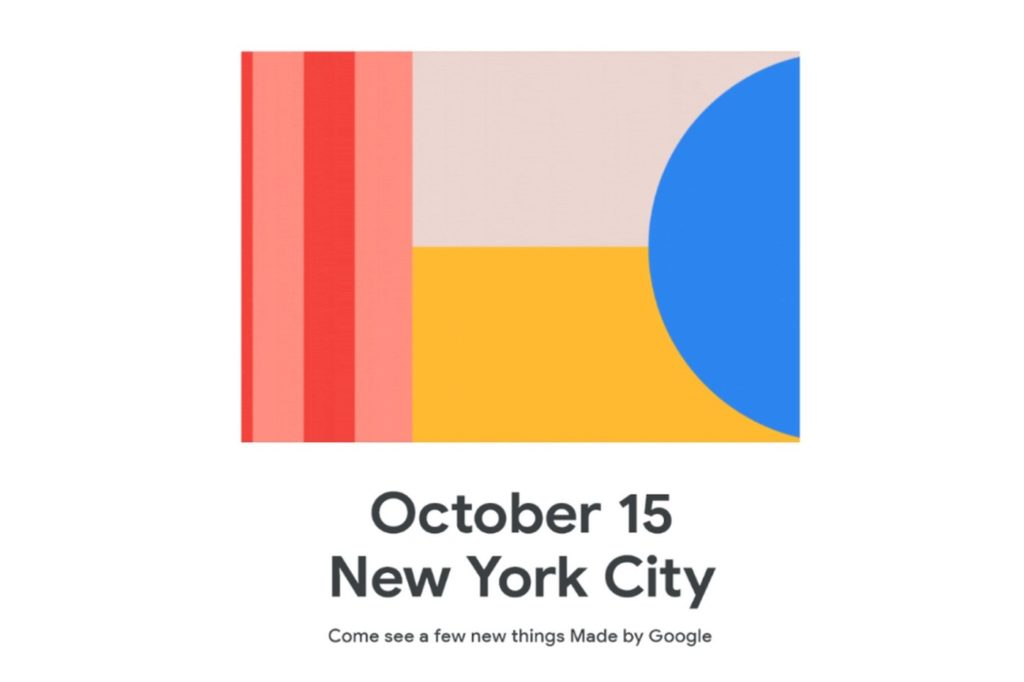 Google Invitation Conference 15 Octobre 2019 1024x682