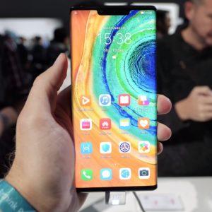Image article Huawei : les ventes de smartphones sont en hausse, malgré les sanctions américaines