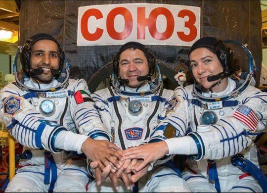 ISS Mansouri