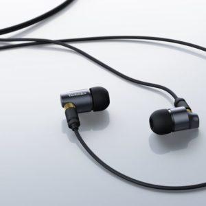 Image article Technics dévoile des intra-auriculaires «révolutionnaires» à fluide magnétique