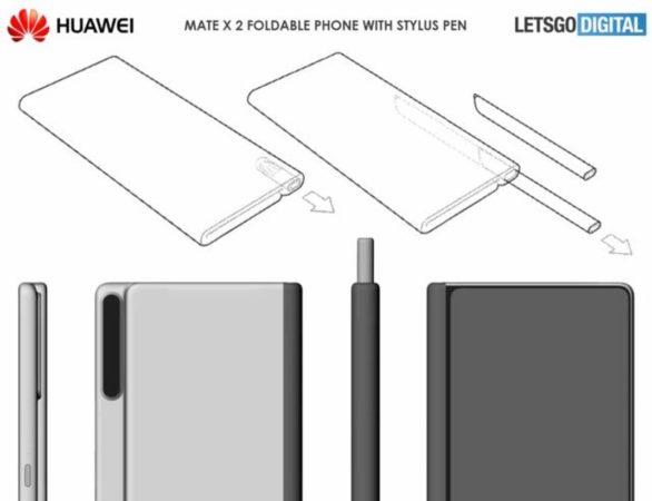 Mate X 2 Huawei 1 586x450