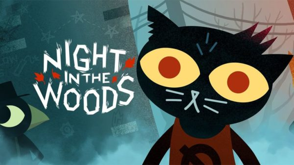 Nights In The Woods 600x337