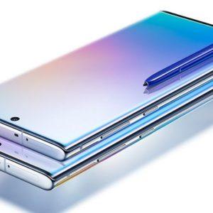 [Test] Galaxy Note et Galaxy Note 10+ : les nouveaux (presque) rois de la galaxie Android