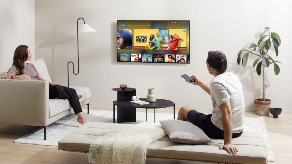 OnePlus TV Officiel Salon 1024x576