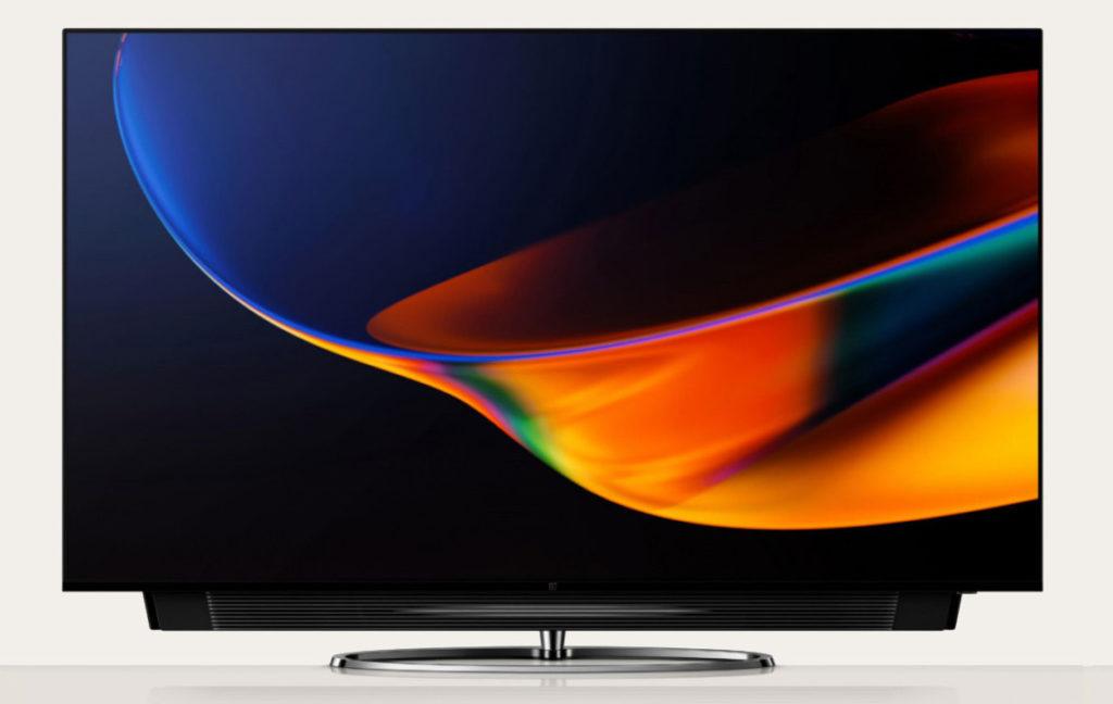 OnePlus TV Q1 Avant 1024x648