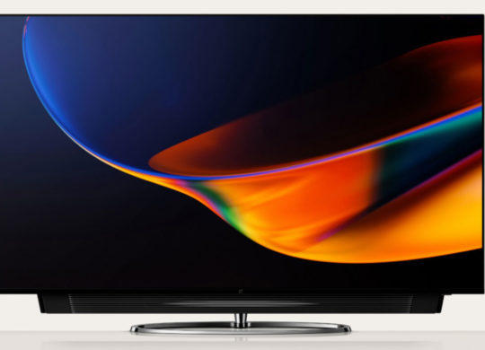 OnePlus TV Q1 Avant