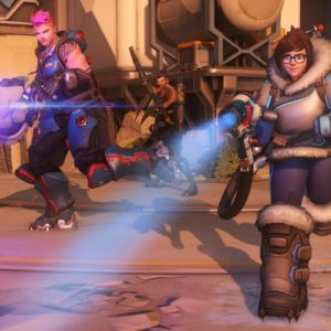 Image article Blizzard publie gratuitement un album Overwatch