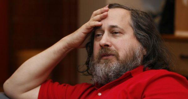 Richard Stallman 600x316