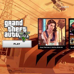 Image article GTA San Andreas est disponible gratuitement pour célébrer le launcher de Rockstar