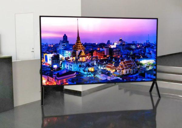 Sharp LCD 8K 5G 600x423