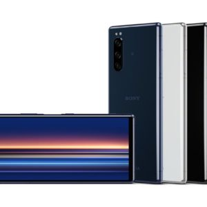 Image article Sony dévoile la liste des Xperia qui auront Android 10
