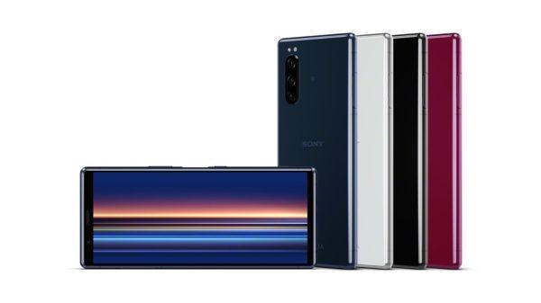Sony Xperia 5 600x337
