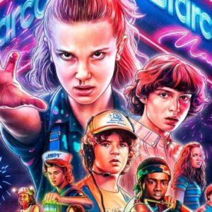 Image article Résultats : Netflix reprend des couleurs avant l'arrivée de Disney+ et Apple TV+