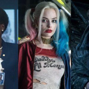 Image article The Suicide Squad : le casting dévoilé par le réalisateur James Gunn