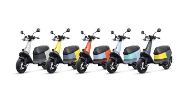 Viva Gogoro Scooter Electrique 1 600x337