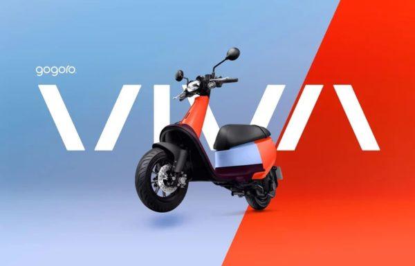 Viva Gogoro Scooter Electrique 600x385