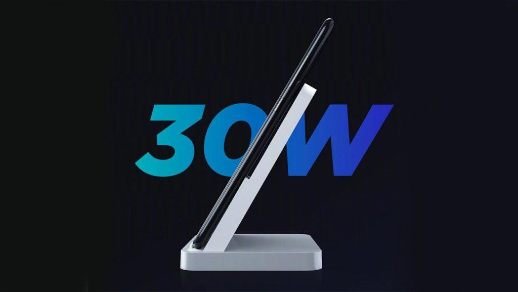 Xiaomi Mi Charge Turbo 30 W 1024x577
