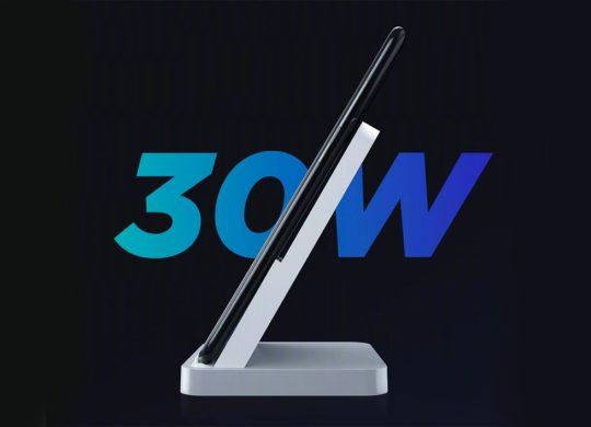 Xiaomi Mi Charge Turbo 30 W