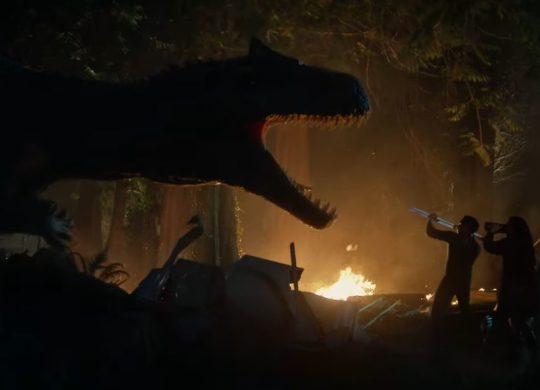 battle-at-big-rock Jurassic Park