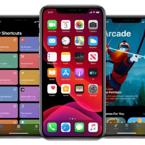 iOS 13 est disponible sur iPhone : voici les nouveautés