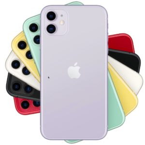 Image article iPhone 11 et problèmes tactiles : Apple remplace gratuitement le module écran