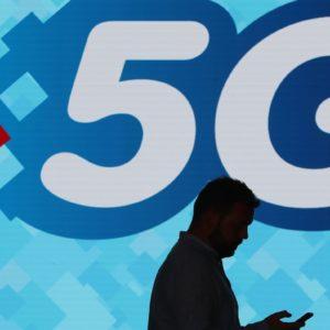 Image article 5G en France : pas de «bannissement total» de Huawei, annonce l'Anssi