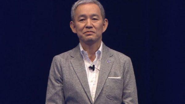 Atsushi Morita Sony 600x337