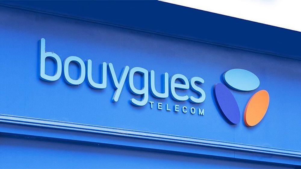 Bouygues Telecom lance un forfait 5G avec 130 Go à 24,99€
