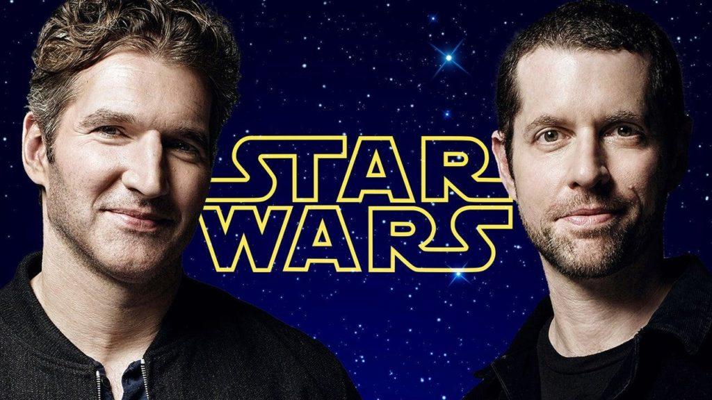 David Benioff Et D.B. Weiss Star Wars 1024x576