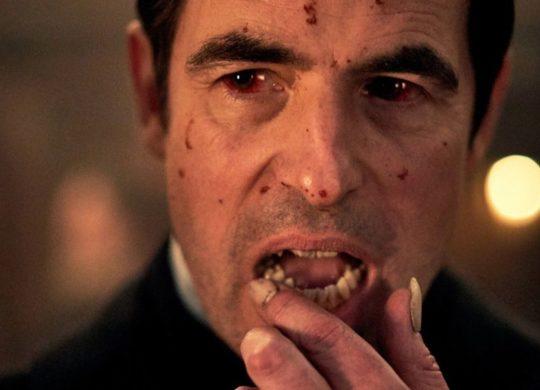 Dracula BBC trailer