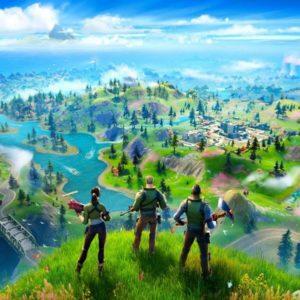 Image article Fortnite : Google refuse d'exempter Epic Games des 30% de commission du Play Store