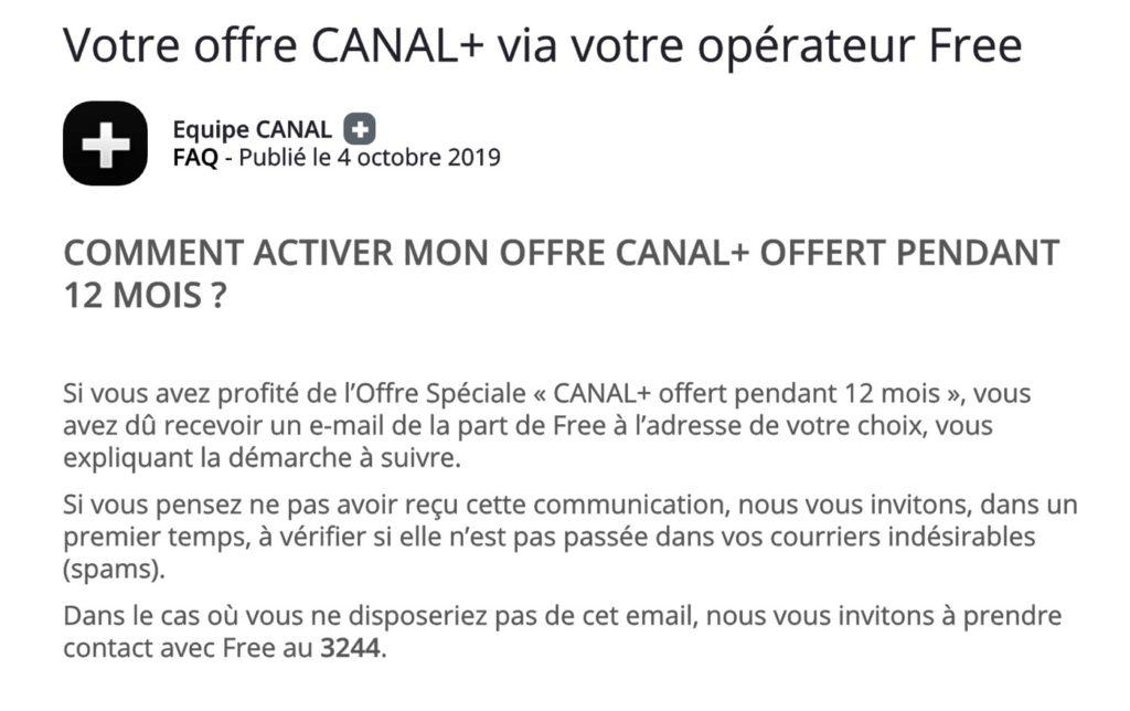 Freebox Canal Plus Gratuit Un An Abandonne 1024x644