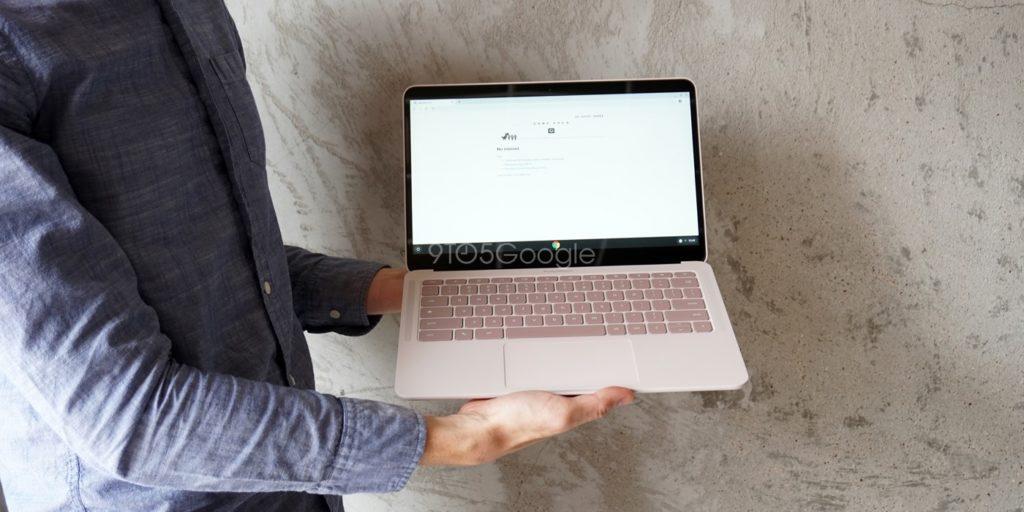 Fuite Pixelbook Go 1024x512