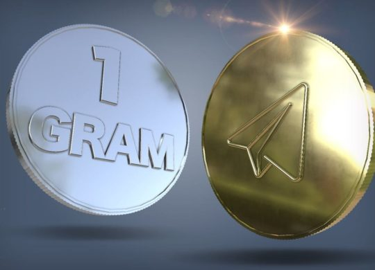 GRAM cryptomonnaie