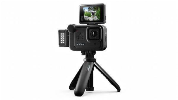 GoPro Hero 8 Black 600x337