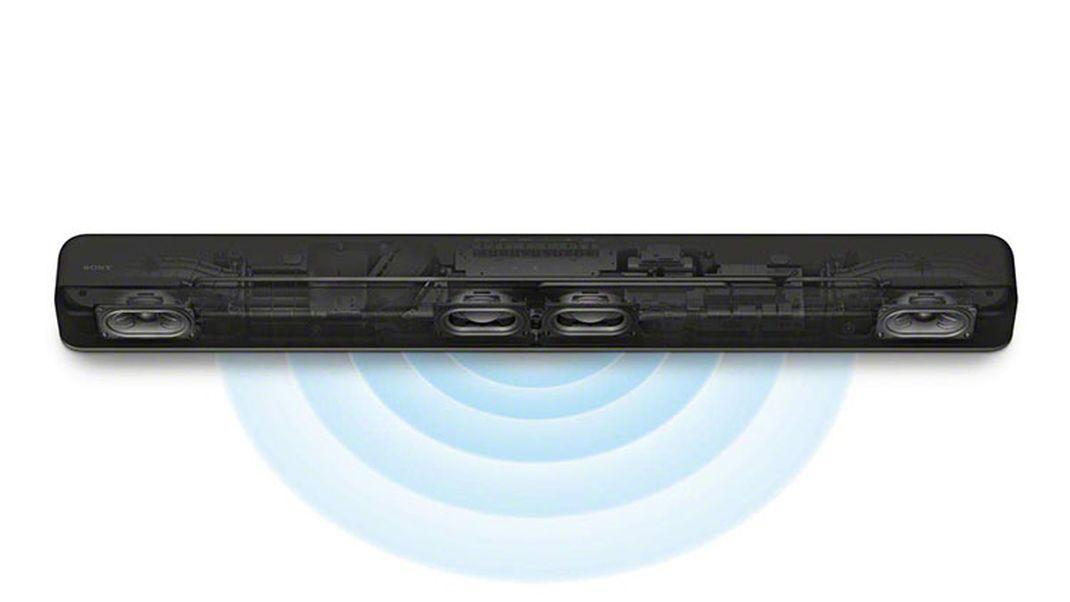 HT X8500 Barre De Son