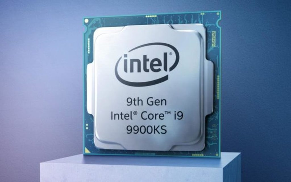 Intel Core I9 9900ks 1024x639