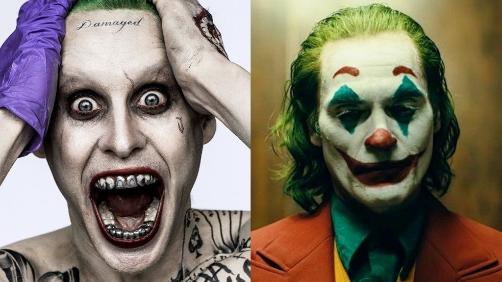 Joker Jared Leto Vs Joaquim Phoenix 1024x575
