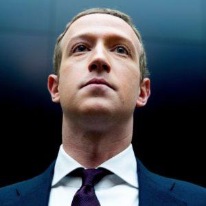 Facebook accepte de payer l'amende suite au scandale Cambridge Analytica