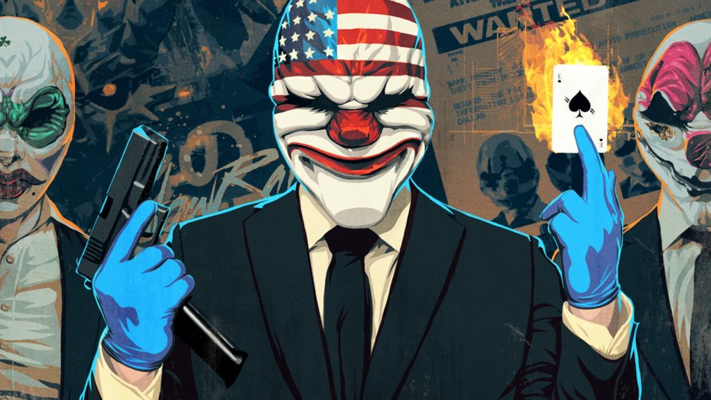 PAYDAY2 1024x576